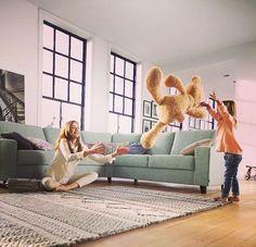 9 vind-ik-leuks, 2 reacties - Löwik Wonen&Slapen (@lowikwonenenslapen) op Instagram: 'Plezier in huis! #heerlijkwonen #kidsproof #overgooien #thuis #plezier  #havingfun #interior…'