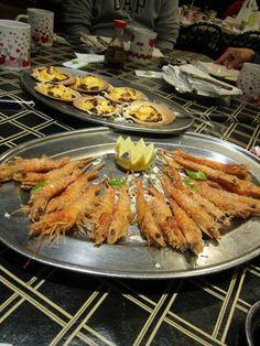 Raymi Best Seafood Restaurants New York Fish Chips Takeaway Newyork Pinterest
