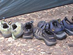 Go Explore Nature: Backyard Camping Checklist