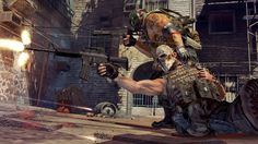 Download .torrent - Army of Two the 40th Day - PSP - http://www.torrentsbees.com/fi/psp/army-of-two-the-40th-day-psp_2.html