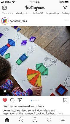 Educational Activities For Toddlers, Montessori Activities, Kindergarten Activities, Preschool Lessons, Preschool Classroom, Classroom Activities, Early Learning, Fun Learning, All About Me Preschool