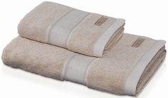 Handtuch Serie, Möve, »Spa« Natürliche Handtuch Serie »Spa« der Marke Möve. Die Hand- und Badetücher aus der neuen Spa-Linie verströmen sofort einen Hauch Wellness und Entspannung im Badezimmer.