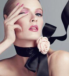 Maquillaje primavera-verano 2013: las tendencias en cosmopolitan.com.es