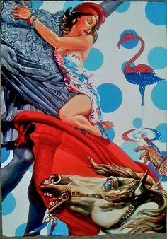 Cuban Art | Pride & Prejudice in Cuban Art (Ciro Quintana-Ciro Art) - Artwork ...