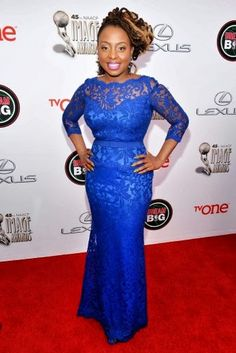 Missy May's World: 2014 NAACP IMAGE AWARDS RED CARPET...