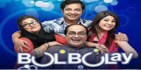 Bulbulay Episode 326 by Ary Digital 30th November 2014