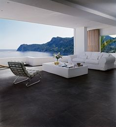 Floor tiles collection LIVE by Margres.