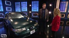 Conan O'Brien Still Owns His 1992 Ford Taurus SHO With a Manual Transmission — StangBangers Ford Taurus Sho, Conan O Brien, Manual Transmission