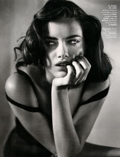 Adriana Lima (Photography by Vincent Peters) | 2010