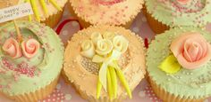 Belle Cupcakes | So if you are around Brisbane, why not pop into the Belle Bazaar ...