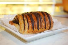 Baked Goods – The French Corner Bakery Corner Bakery, Macaroon Recipes, Coconut Macaroons, Specialty Cakes, Baked Goods, Bread, French, Baking, Food