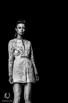 Pankaj & Nidhi's The Grammar Of Ornament at the Wills Lifestyle India Fashion Week Spring / Summer 2014 ( http://www.naina.co/photography/2013/10/pankaj-nidhi-wifwss14/ )