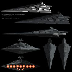 Starship Profile: Warhammer-Class Heavy Cruiser by Vince-T on DeviantArt