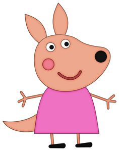 Famous pig cartoon characters - photo#16