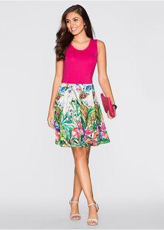 Šaty Vyvolávajú letnú náladu • 24.99 € • Bon prix