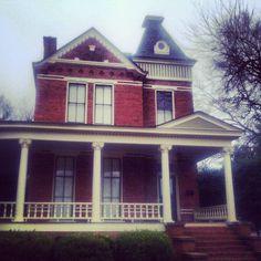 columbus ga | Columbus, GA | Great Old House