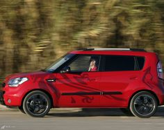 Kia Soul, Crossover, Soul Sisters, History, Vehicles, Social Media, Cars, Autos, Scale Model