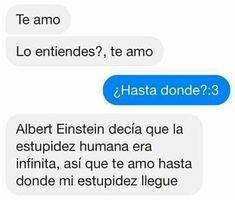 Estupidez #love #humor