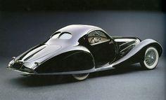 Talbot Lago SS 1937