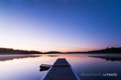 2:00am at Vee Lake, NT
