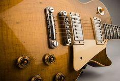 Vintage Gibson Les Paul Goldtop