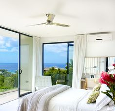 This one in the Caribbean. | 21 Gorgeous Beach Houses That Are Doing It Right