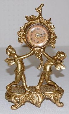 Wm. L. Gilbert Clock