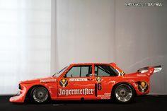BMW 320 Turbo Groupe 5