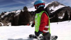 The Mini-Shred Movement: proving you are never too young, or cute to Sno...