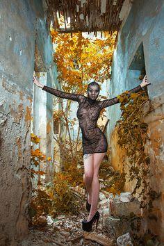 Patrice Catanzaro fetish Costumes