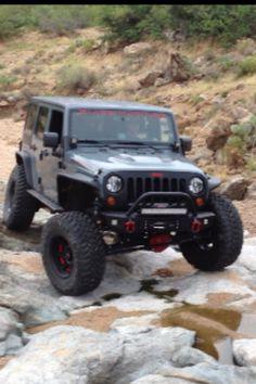2013 Jeep Wrangler Rubicon Anniversary Edition Anvil Color #lifevantagejeep  #pro10jeep #2013anniverseryedition #anvil