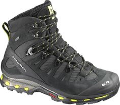QUEST 4D GTX® - Backpacking - Footwear - Hiking - Salomon Mexico