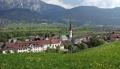 Pfaffenhofen, © Foto: Ferienregion tirolmitte/Laichner