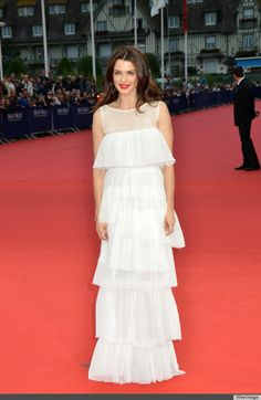 See Rachel Weisz's style evolution and see why she's totally our girl crush.