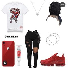 Boujee Outfits, Baddie Outfits Casual, Swag Outfits For Girls, Cute Teen Outfits, Teenage Girl Outfits, Cute Comfy Outfits, Teen Fashion Outfits, Dope Outfits, Preteen Fashion
