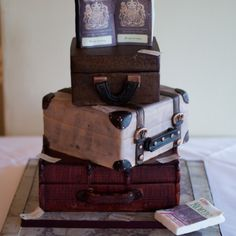 Travel Themed Wedding Ideas for the Globetrotters and the Adventurous Mexican Themed Weddings, Themed Wedding Cakes, Airmail Envelopes, Confetti Cones, Craft Wedding, Gap Year, Travel Themes, Travel Abroad, Vintage Roses