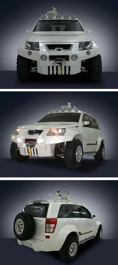 Concept automobile - fine picture