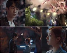 """Bride of the Water God 2017"" original VS spinoff @ HanCinema :: The Korean Movie and Drama Database"