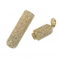 Just a little encouragement to do your mending! A Diamond Needle Case.