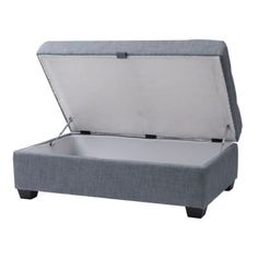 Fabulous Graham Storage Ottoman Now This Is What I Am Talking About Short Links Chair Design For Home Short Linksinfo
