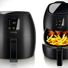 Turn your kitchen into a McDonald's with this (somewhat healthy) fryer