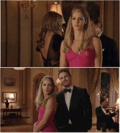 Arrow - Felicity & Oliver