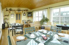 Doolin Bed&Breakfast Accommodations, Fishermans Rest B&B in County Clare, Ireland Places To Stay In Ireland, Clare Ireland, County Clare, Double Bedroom, Hostel, Bed And Breakfast, Table Settings, Rest, Luxury