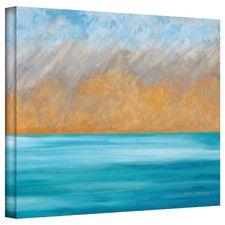 Nautical & Beach Wall Art | Wayfair