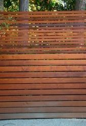 Horizontal Wood Fence Gate Blog Woodfenceexpert Com In La