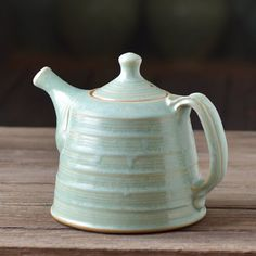 shop — Lucy Fagella Ceramic Pitcher, Teapot, Blueberry, Berries, Pottery, Plates, Ceramics, Tableware, Green