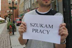 ten Pan też szuka pracy :) źródło: wm.pl