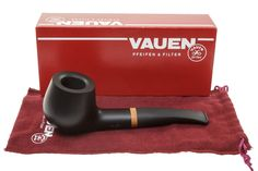 TobaccoPipes.com - Vauen Olaf 1840 Smooth Finish Tobacco Pipe - 9mm, $93.60 (http://www.tobaccopipes.com/vauen-olaf-1840-smooth-finish-tobacco-pipe-9mm/)