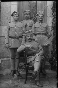 Troops, Soldiers, Blue Army, World War One, Sailors, Wwi, 1920s, Polish, Military