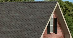 A stronger fiberglass mat helps the factories that make shingles operate more efficiently, and since glass fibers don't absorb moisture, the shingles perform better on a home's roof